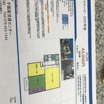 Photo: 間取図                             - 駅チカ3分! 静かな住宅街でルームシェアしませんか?