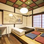 Photo: Single Room                             - [New!] 6 minutes walk from Tennoji ♪ Share house in a nice space in a nice place
