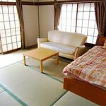 Photo: Single Room                             - Bright corner private room in HATSUDAI