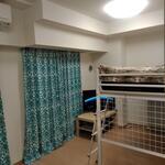 Photo: Single Room                             - 分譲マンションにてルームメイトを募集しています(ペット可)