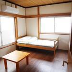 画像: 個室                             - 初期費用は家賃のみ。閑静な住宅街のシェアハウス