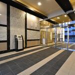 Photo: 建物共用施設                             - 山手線西日暮里駅徒歩5分  女性限定 鍵付き個室 高級マンション