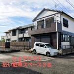 Photo: 建物共用施設                             - Nagoya share house soy