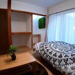 Photo: Single Room                             - NEW !! A beautiful share house in the countryside will open.