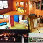 画像: 個室                             - 室蘭駅近海岸町貸家6SLDKペット可 広い部屋 人数制限無 外人可 リモートワーク在庫置き場利用等も可 広さ求める室工大生も