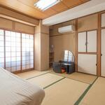 Photo: Single Room                             - 1min to station, 1 stop to Namba!