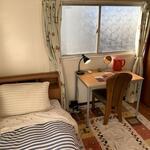 画像: 個室                             - 4.5畳 日当たりがとても良いです.