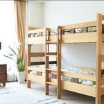 Photo: ドミトリー寝室                             - 中野の人気シェアハウスが長期ご利用なら初月家賃『0円』キャンペーン開催!