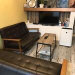画像: 個室                             - 竹ノ塚駅徒歩6分シェアハウス 個室鍵付き