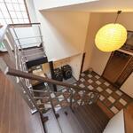 画像: 玄関                             - 同志社大学,京都大学の学生さんに人気のシェアハウス