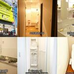画像: 個室                             - 新宿区早稲田⭐初期費用なし⭐インターネット無料!水道光熱費込み!短期、長期利用可能