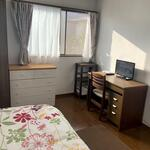 Photo: Single Room                             - 中野、日当たりがとてもよいフローリングの個室