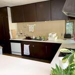 Photo: キッチン                             - 中野、日当たりがとてもよいフローリングの個室