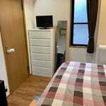 Photo: Single Room                             - Quiet, Clean and Peaceful private room in TSUKIJI