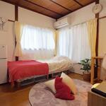 画像: 個室                             - 幡ヶ谷にある女性専用シェアハウス