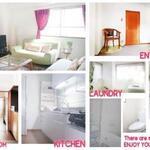 画像: リビング                             - with コロナ 応援キャンペーン!! ご入居より6ヶ月の間。 お家賃10000円OFF キャンペーンです。