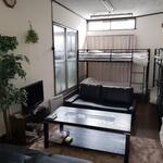 画像: リビング                             - 【家賃18,000円~‼️】【品川区西大井】激安シェアハウス‼️