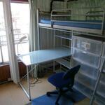 Photo: Single Room                             - 京急黄金町駅5分、地下鉄ブルーライン吉野町駅4分