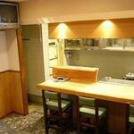 画像: キッチン                             - 品川区 戸越公園 初期費用総額10,000円! 男性専用です!