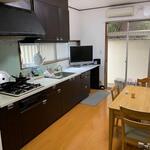 画像: キッチン                             - 5月8日入居可☆★☆下北沢エリアの個室募集!☆★☆