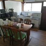 Photo: キッチン                             - 【中高年の男女を対象にした、静かな大人のシェアハウスです】