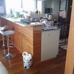 Photo: キッチン                             - 漫画好き・動物好きな方向けのシェア☆彡