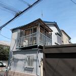 画像: 建物外観                             - 【人気エリア】閑静な住宅街。渋谷駅まで歩いて行けるシェアハウス