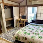Photo: Single Room                             - Corner private room in Setagaya/Shimokitazawa