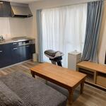 画像: キッチン                             - カフェとピアノのあるシェアハウス(29,000円)
