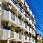 画像: 建物外観                             - 年間10ヶ月-8ヶ月は気楽に1人暮らしで、年30万は残して自分の為に