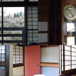 日本屋敷別荘シェアハウス