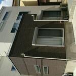 画像: 建物外観                             - 築5年目の一軒家