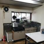 Photo: キッチン                             - There are vacancies in Kasukabe City.