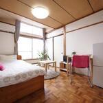画像: 個室                             - 京王線仙川駅5分、女性専用シェアハウス
