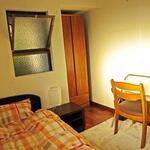 画像: 個室                             - 下北沢の好立地と日当たりの良い個室