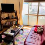 画像: リビング                             - 下北沢の好立地と日当たりの良い個室