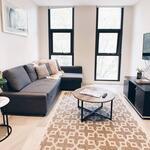 画像: 個室                             - 西新宿のロフトスペース付き1Rマンション