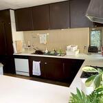 画像: キッチン                             - 中野の美しい個室