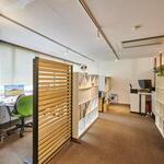 Photo: 受付                             - Office share