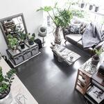 画像: 個室                             - 4階建て・2LDKのデザイナーズコンクリート町家(自由が丘・尾山台
