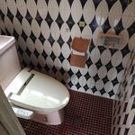 画像: トイレ                             - 猫が好きな方いませんか? 神戸、明石でルームメイト募集中です。