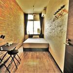 Photo: Single Room                             - International hostel by the sea