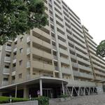 Photo: 建物外観                             - 目黒駅徒歩2分マンションをシェアします