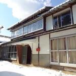 画像: 建物外観                             - 【3.9万】長野県青木村古民家ルームシェア