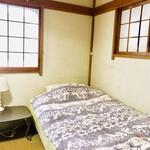 画像: 個室                             - 新宿に近い中野の日当たりの良い個室