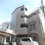 Photo: 建物外観                             - 10-minute walk from Nakano-Sakaue Station,cozy share house!