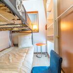 画像: 個室                             - 横浜南区シェアハウス