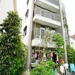 画像: 建物外観                             - 東北沢のシェアハウス用マンション/新宿渋谷からも電車で10分