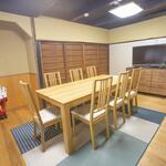 Photo: リビング                             - 2021年8月オープン女性限定京町家シェアハウス