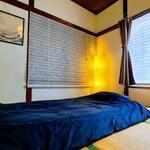 Photo: Single Room                             - 2階個室テレビ&冷蔵庫付!京成線立石駅徒歩6分の静かな住宅街です